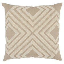 Stella Cotton Throw Pillow (Set of 2)