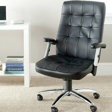 <strong>Safavieh</strong> Olga Excutive Office Chair