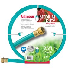 <strong>Gilmour</strong> 4 Ply Medium Duty Garden Hose