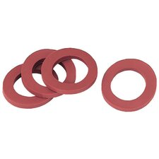 10 Count Rubber Hose Washer