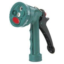 7-Pattern Polymer Body Pistol Grip Select-a-Spray Pistol Nozzle