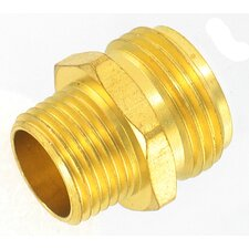 Male Brass Connector