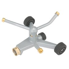 2,100-sq ft Rotating Traveler Sprinkler