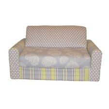 Combination Kid's Sleeper Sofa