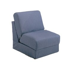 <strong>Fun Furnishings</strong> Denim Teen Chair