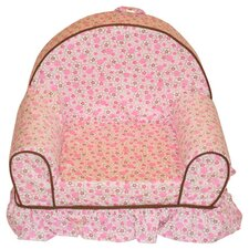 Sweet Jane Organic Kid's Chair Sleeper