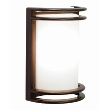 <strong>Access Lighting</strong> Poseidon 1 Light Outdoor Wall Sconce