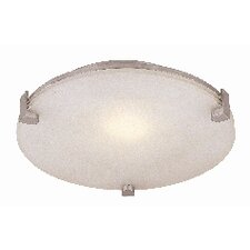 Lithium 1 Light Flush Mount