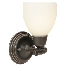 Greko 1 Light Wall Sconce