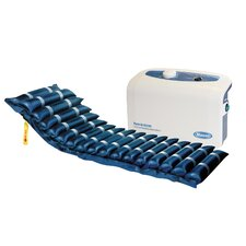 "5"" Air with 3"" Foam Alternating Pressure and Low Air Loss Mattress System"
