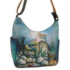 Little Mermaid Hobo Bag