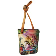 Enchanted Forest Fairy Travel Cross-Body