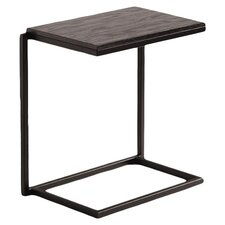 Stacking C End Table