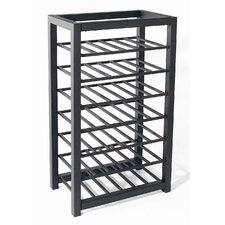 Trio 42 Bottle Wine Rack