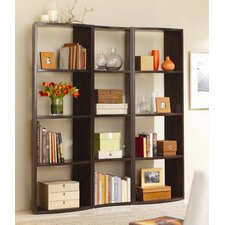 Arc Bookcase in Java