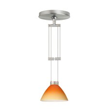 Domi 1 Light Mini Pendant