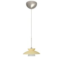 Trilo 1 Light Mini Pendant