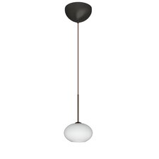 Lasso 1 Light Mini Pendant