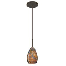 Pera 1 Light Mini Pendant