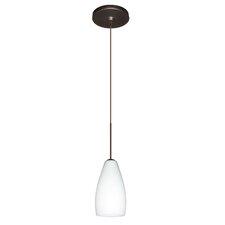 Karli 1 Light Mini Pendant