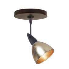 <strong>Besa Lighting</strong> Divi 1 Light Spotlight
