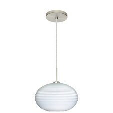 Pape 1 Light Globe Pendant