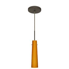 Camino 1 Light Pendant