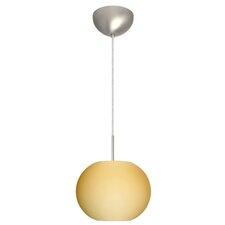 Luna 1 Light Pendant