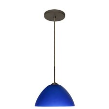 Tessa 1 Light Pendant
