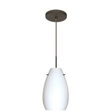 Pera 1 Light Pendant
