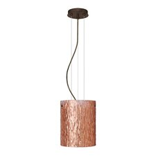 Tamburo 1 Light Drum Pendant
