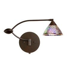 Domi Swing Arm Wall Sconce