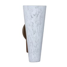 Tino 2 Light Outdoor Wall Sconce