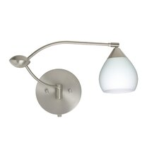 Tay Tay Swing Arm Wall Sconce