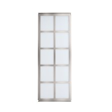 Bree 1 Light Outdoor Wall Sconce