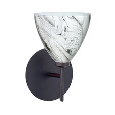 Mia Interior-Only 1 Light Wall Sconce