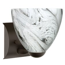 Sasha II 1 Light Wall Sconce