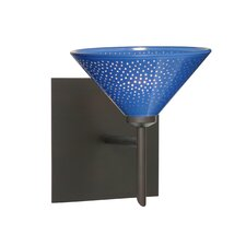 Kona 1 Light Wall Sconce