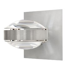 Optos 1 Light Wall Sconce