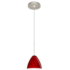 Mia 1 Light Mini Pendant