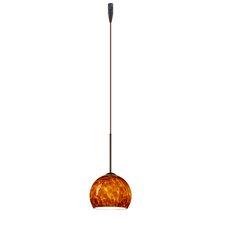 Palla 1 Light Mini Pendant