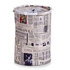 Wäschesammler Newspaper