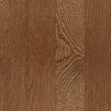 "Lineage Woodbourne 2 1/4"" Solid Oak Flooring in Saddlebrook"