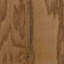 "<strong>Mohawk Flooring</strong> Lineage Westbrook 5"" Engineered Oak Flooring in Coffee"