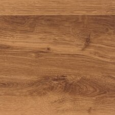 Hardworks South Beach 8mm Red Oak Laminate in Country Plank