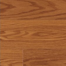 Hardworks South Beach 8mm Red Oak Laminate in Pistachio Plank