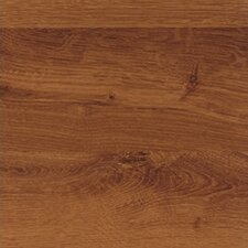Hardworks South Beach 8mm Red Oak Laminate in Cottage Plank