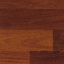 Traditions Georgetown 8mm Merbau Laminate in Natural Plank