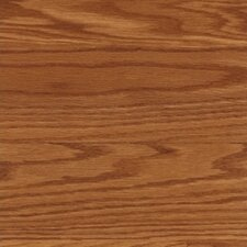 <strong>Mohawk Flooring</strong> Traditions Georgetown 8mm Red Oak Laminate in Sierra Plank