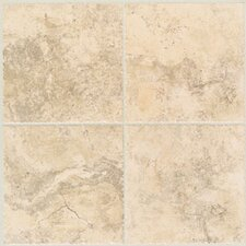 "<strong>Mohawk Flooring</strong> Bucaro 13"" x 13"" Floor Tile in Dorato"
